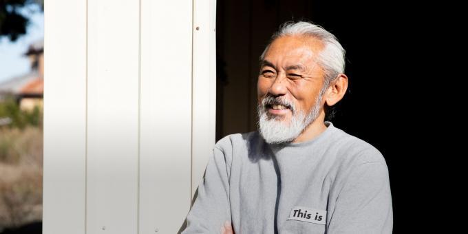 【Vol.06】カワムラヒデオ|謙虚に、シンプルに生き、人々の心に豊かさを届けるデザイナー